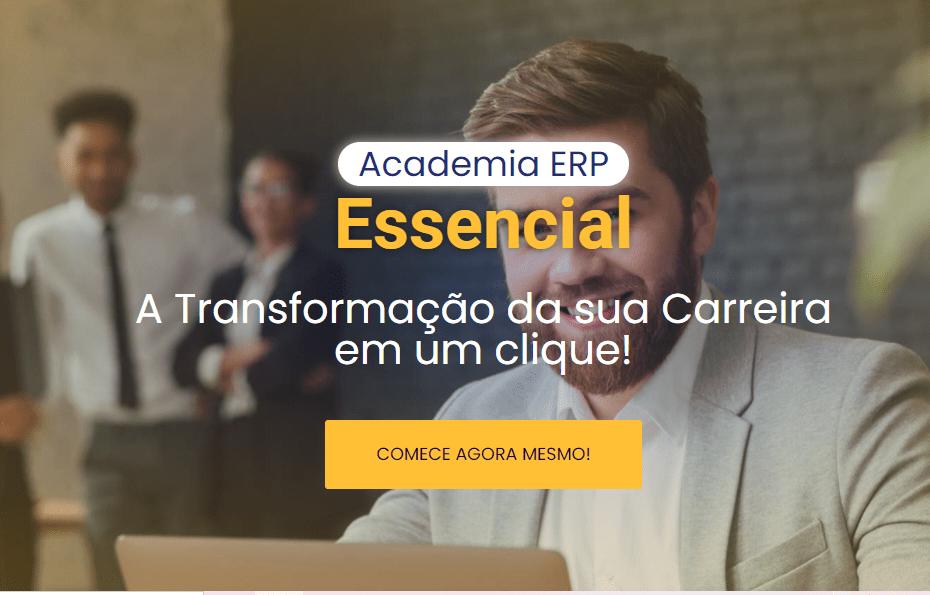 SYSTIMA - Academia ERP Essencial