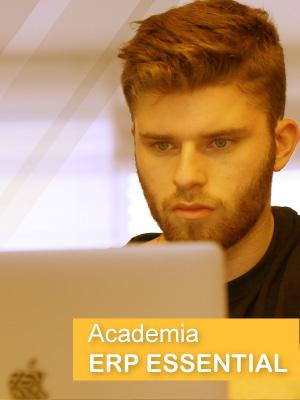 Academia ERP Essenncial