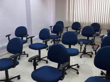 Sala multi-atividades: