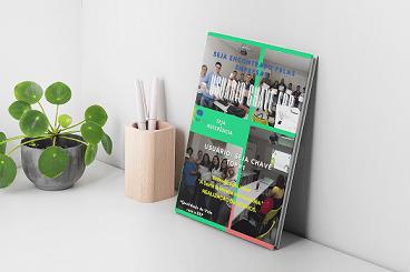 SYSTIMA EDUCACAO - Usuário Cheva e-book seja referencia