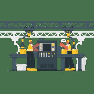 SYSTIMA EDUCACAO - Processo de Manufatura da Ind 40